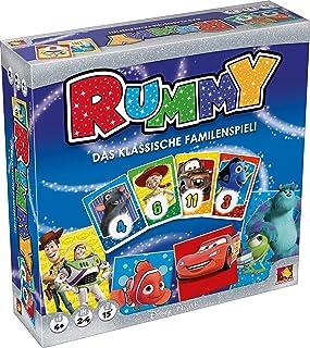 Disney Rummy