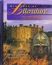 Elements of Literature: Sixth Course : Literature of Britain World Classics