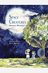 Space Creatures Kindle Edition
