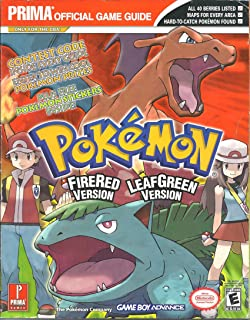 Best guide for pokemon fire red Reviews