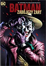 Batman: The Killing Joke [DVD] (IMPORT) (No hay versión española)