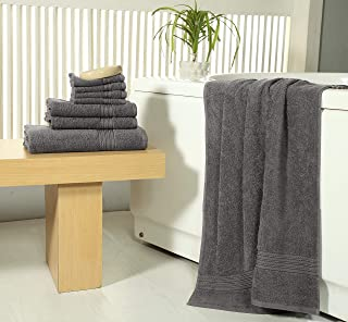 cactus bath towel set