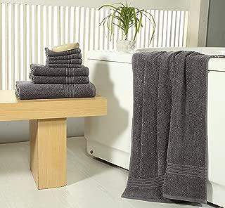 cactus bath towel set