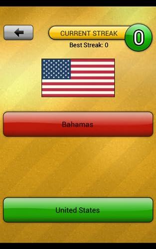 『国旗当てゲーム!』の4枚目の画像