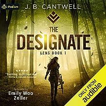 The Designate: Lens, Book 1