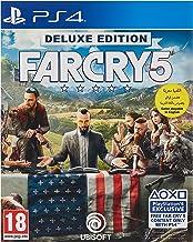 إصدار فار كري 5 ديلوكس (PS4)