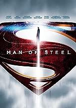 Man of Steel (bonus features)