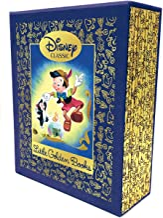 12 Beloved Disney Classic Little Golden Books (Disney Classic) Pdf