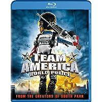 Team America: World Police (Blu-ray)
