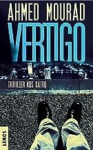 Vertigo: Thriller aus Kairo (Lenos Polar) (German Edition)