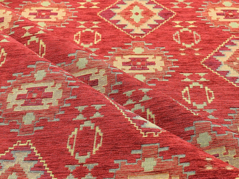 Ranking TOP6 Kilim Very popular Pattern Upholstery Fabric Tri Bohemian Boho Tapestry