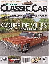Hemmings Classic Car Magazine July 2017