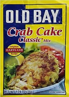 McCormick Old Bay Crab Cake Classic, 1.24 OZ