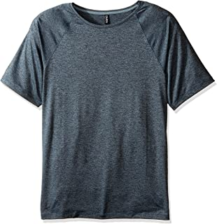 Onzie Mens 701 Raglan Short Sleeve Tee Shirt