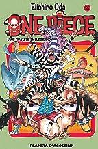 One Piece nº 55: Unos travestis en el infierno (Manga Shonen)