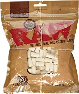 Best raw cotton cigarette filters Reviews