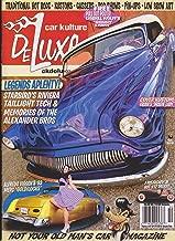 Car Kulture Deluxe Magazine October 2018