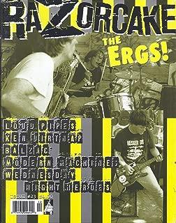 razorcake magazine