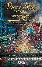 Bocaditos de magia / Bite-Sized Magic (La Pasteleria Bliss) (Spanish Edition)