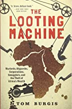 looting of africa