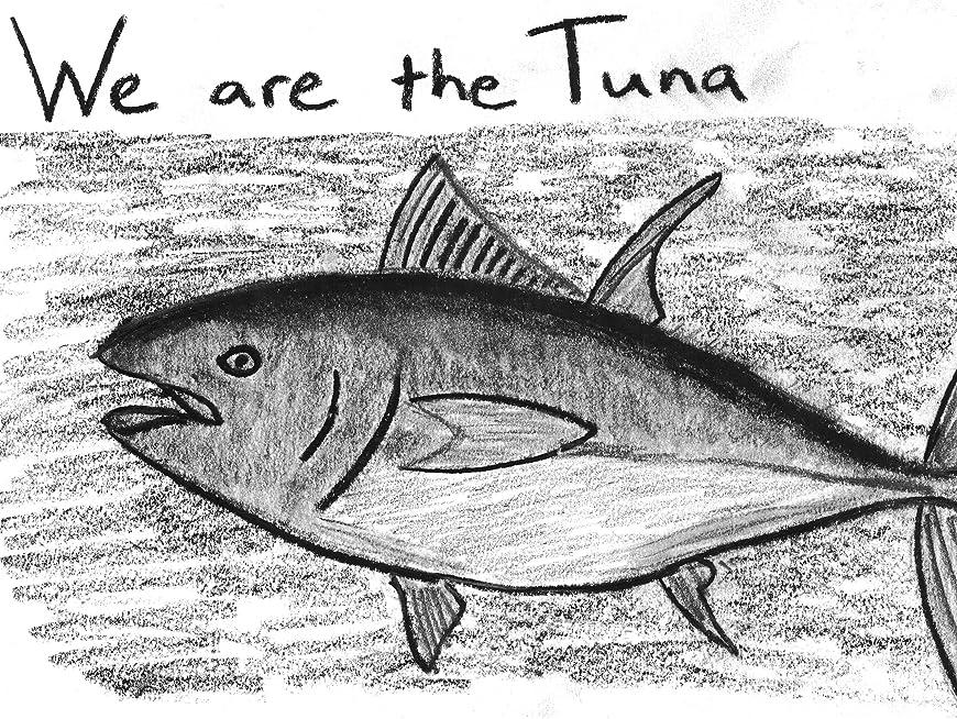 不名誉教会思春期のWe are the Tuna (English Edition)
