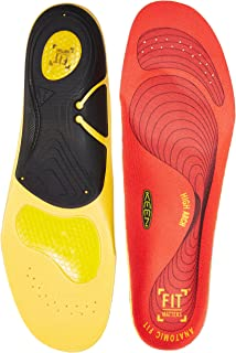 Keen Utility Men's K-30 Gel Insole for High Arches Accessories
