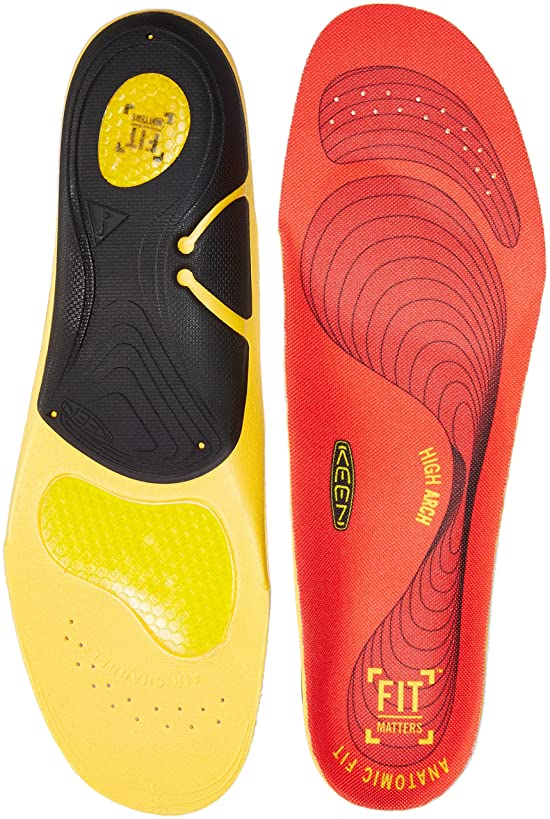 Keen Utility K-30 High Arch Insole