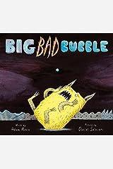 Big Bad Bubble Kindle Edition