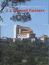 J J Pan (Master Architect Series, 4)