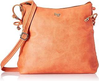 Baggit L Reclay Women's Hobo (Orange)