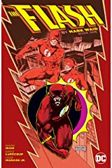 Flash by Mark Waid: Book One (The Flash (1987-2009) 1) Kindle Edition