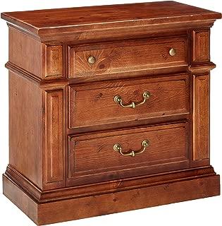 Progressive Furniture Torreon Nightstand, 32