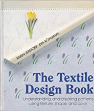 The Textile Design Book: Understanding and Creating Patterns Using Texture, Shape, and Color (English and Swedish Edition)