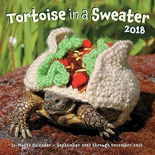 reptile calendar 2018