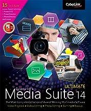CyberLink Media Suite 14 Ultimate [Download]