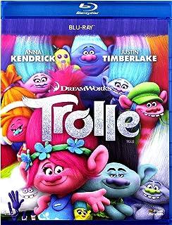 Trolls [Blu-Ray] [Region Free] (English audio. English subtitles)