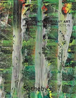 Sotheby's Contemporary Art Day Auction: New York. 10 November 2010