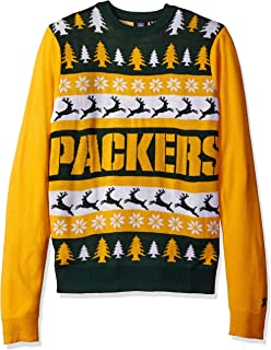 foco nfl wordmark sweater