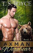Axman Werebear (Saw Bears Series Book 5)