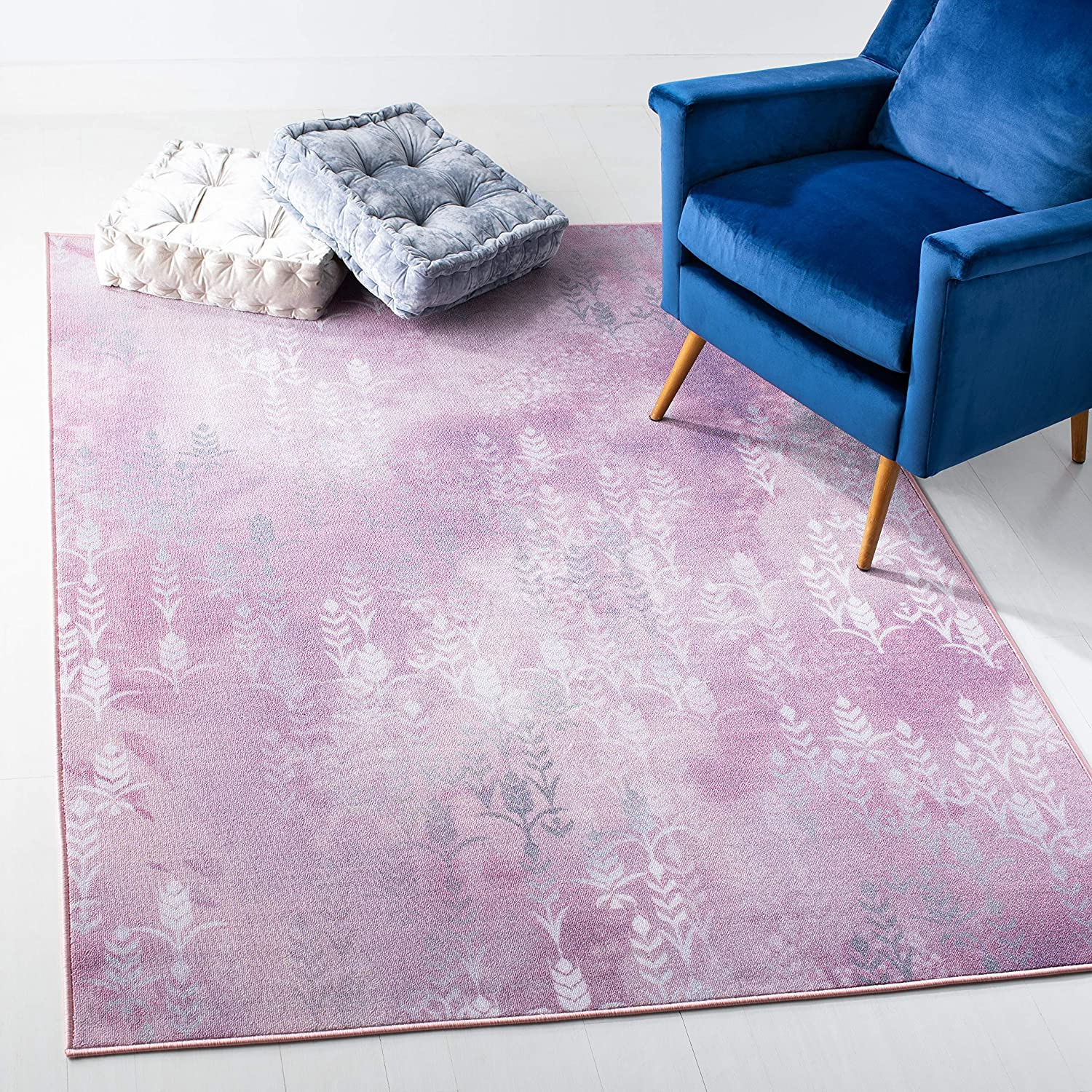 Safavieh Online limited product Collection Inspired Online limited product by Disney's Spirit Frozen - Rug II