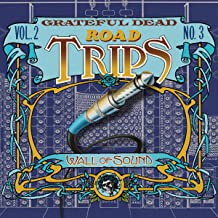 Road Trips Vol. 2 No. 3: State Fairgrounds, Des Moines, IA 6/16/74 / Freedom Hall, Louisville, KY 6/18/74 (Live)