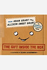 The Gift Inside the Box (English Edition) eBook Kindle