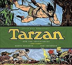 Tarzan - Tarzan and the Adventurers (Vol. 5)