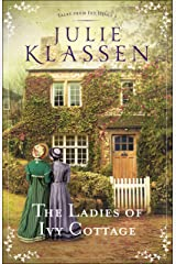 The Ladies of Ivy Cottage (Tales from Ivy Hill Book #2) Kindle Edition