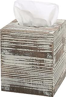 Best bathroom tissue box holder Reviews