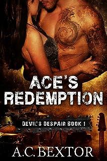 Ace's Redemption (Devil's Despair Book 1)