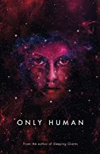 ONLY HUMAN: THEMIS FILES BOOK 3: 1