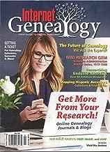 Internet Genealogy Magazine June July 2019