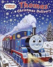 Thomas' Christmas Delivery (Thomas & Friends)