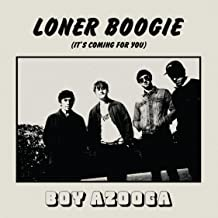 Loner Boogie [Explicit]